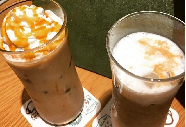 むさしの森珈琲のテイクアウトコーヒー