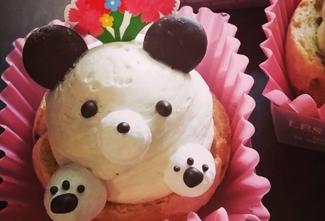 ユース丸のキャラクターケーキ