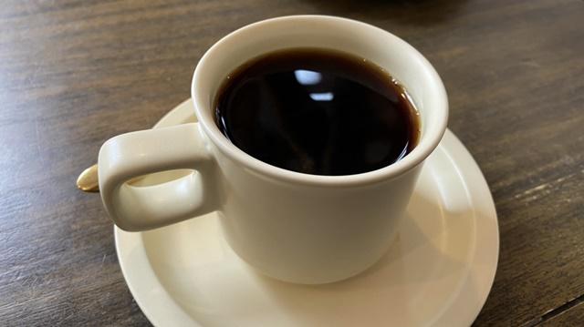moohnoのコーヒー
