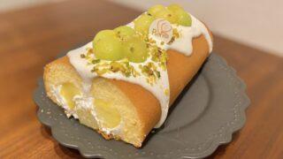 ぷちロールの季節のロールケーキ
