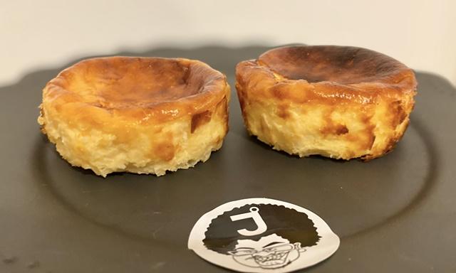 ボビチーのチーズケーキ
