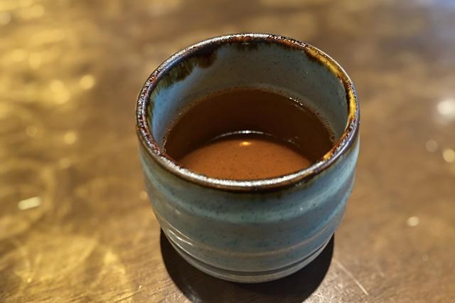 かつたまのお茶