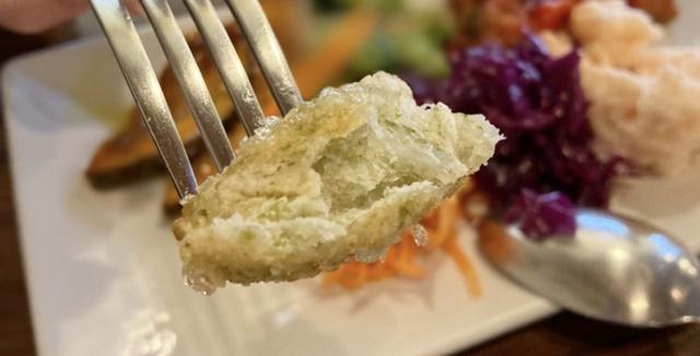 イルゴッチの前菜