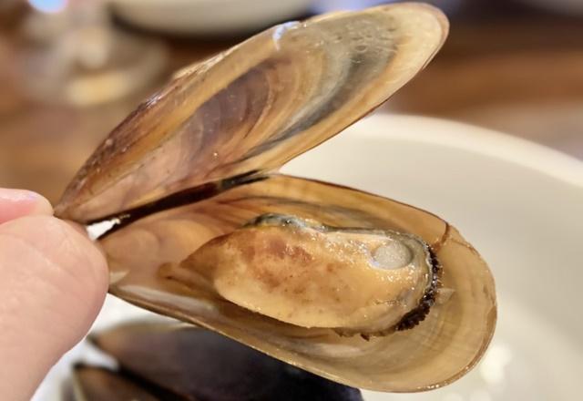 イルゴッチのムール貝