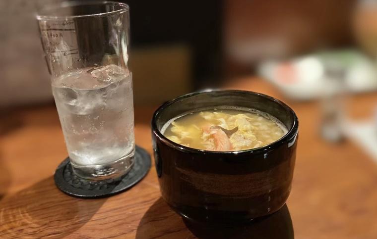串もん家 楽(らく)の雑炊