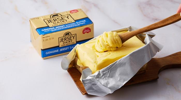 Buttersのクラフトバター